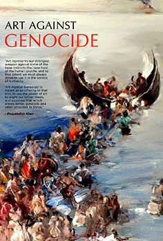 art-against-genocide